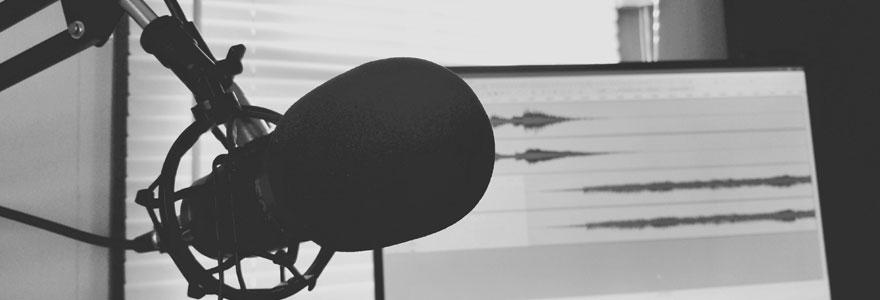 Plateformes de Podcast